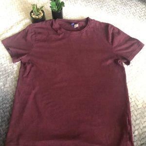 MENS forever 21 T-shirt